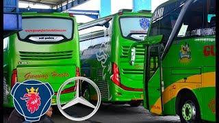 Video Bus-Bus Premium Punya Gunung Harta Transport Solutions   Chassis Hino??? MP3, 3GP, MP4, WEBM, AVI, FLV Mei 2019