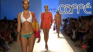 Caffe Swimwear - Mercedes-Benz Fashion Week Swim 2013