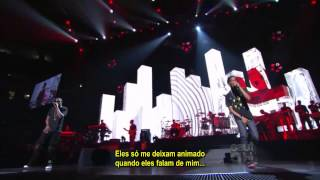 Jay Z ft. KiD CuDi - Already Home (Legendado)