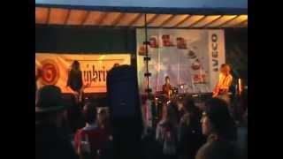 Video KILLHIM! - Benešov nad Ploučnicí, Mladá rocková scéna 14.6.2008