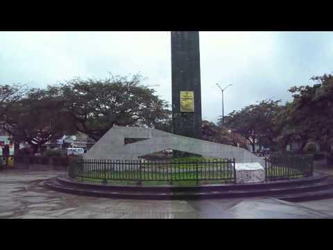 Plaza de Armas de Pichanaki