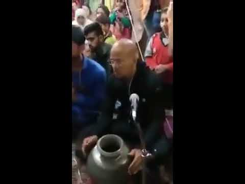 Video IGP Basant Rath Singing At Kashmiri Marriage download in MP3, 3GP, MP4, WEBM, AVI, FLV January 2017