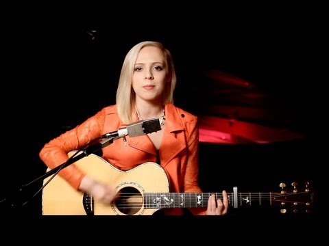 """Macklemore & Ryan Lewis  """"Can't Hold Us"""" feat. Ray Dalton Cover by Madilyn Bailey"""