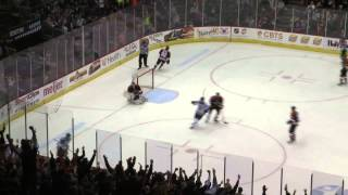 Cyclones vs Komets - November 15, 2014