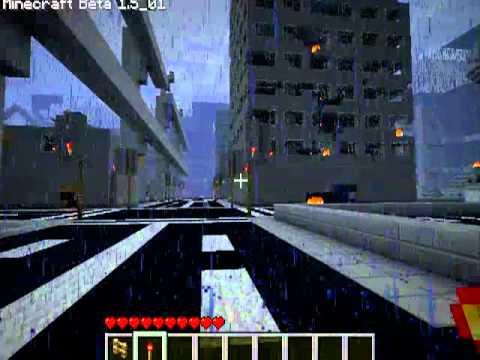 Выживаем в городе - 1 серия