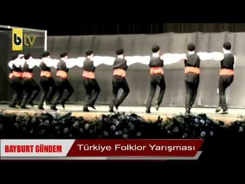 Türkiye Bar Yarışması