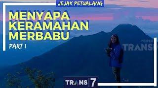 Download Video JEJAK PETUALANG | MENYAPA KERAMAHAN MERBABU (12/03/18) 1-3 MP3 3GP MP4