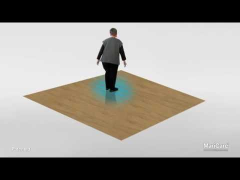 MariCare: Elsi® Smart Floor - Technology
