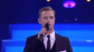 Luke Kennedy Sings Time To Say Goodbye: The Voice Australia Season 2 Video