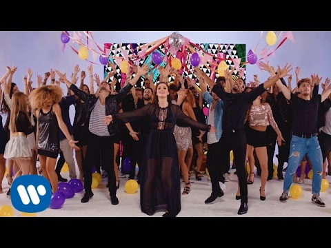 , title : 'Annalisa - Used To You (Official Video)'