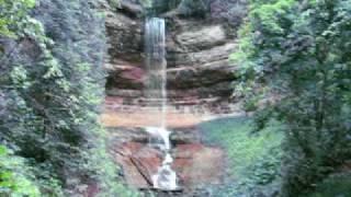 Munising (MI) United States  city images : Munising Falls, Munising, MI, USA