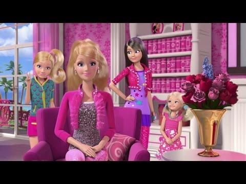 Barbie Life in the Dreamhouse Full Seasons 3, 4, 5 HD English HD