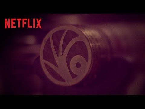 Les désastreuses aventures des orphelins Baudelaire - Générique - Netflix [HD]