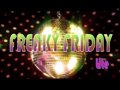 KILL ME NOW   S1E9   Freaky Friday Lite