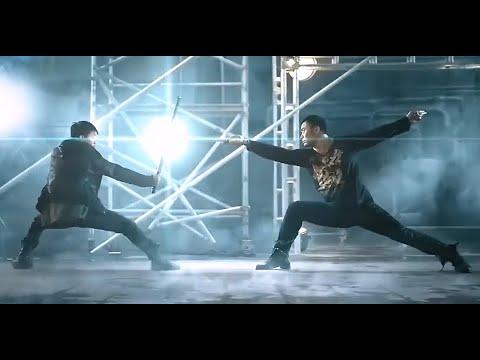After Effects Edits: Baoqiang Wang Vs Siu-Wong Fan fight scene with VFX   Kung Fu Jungle Donnie Yen