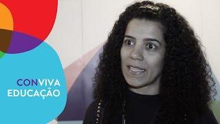CONVIVA EDUCAÇÃO - Depoimento Leiva Pereira