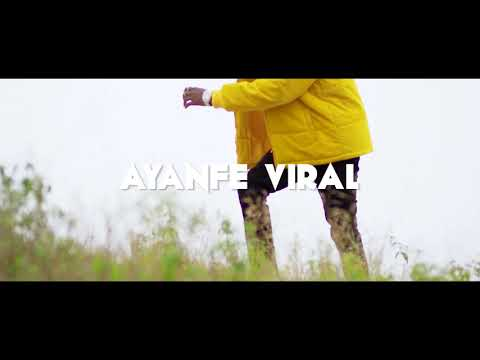 Ayanfe VIRAL - Bad Mouth ( Official Video )