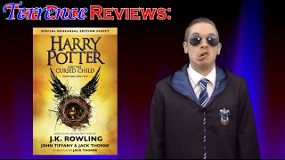 Nonton The Script For Harry Potter And The Cursed Child   The Dom Reviews Film Subtitle Indonesia Streaming Movie Download