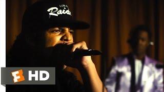 Nonton Straight Outta Compton  2 10  Movie Clip   Gangsta Gangsta  2015  Hd Film Subtitle Indonesia Streaming Movie Download