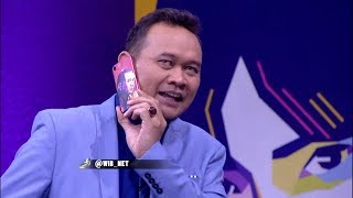 Video Wow!! Cak Lontong Kenal Sama Dian Sastro - Teka Teki Sulit (16 Juli 2017) MP3, 3GP, MP4, WEBM, AVI, FLV April 2019