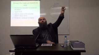 Shirku (Idhujtaria) - Hoxhë Bekir Halimi (Seminari: Njihe fenë tënde)
