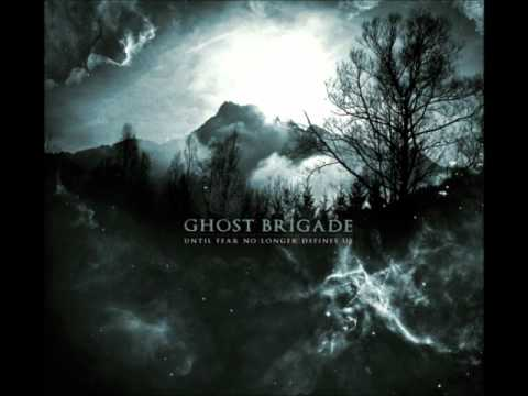 Chamber - Band: Ghost Brigade Song: Chamber Album: Until Fear No Longer Defines Us Release Date: August 18th 2011 Lyrics: Oh how long is the day I can't stand this lig...