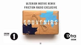 Nonton Etherwood   Souvenirs  Feat  Zara Kershaw    Ulterior Motive Remix    Friction Bbc R1 Exclusive Film Subtitle Indonesia Streaming Movie Download