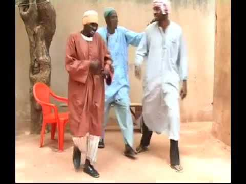 Video Humour Nourou - LONANI Tombola (Niger - Jarma)