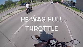 9. Can A Z125 Pro Get On The Highway?