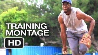 Nonton 42   Chadwick Boseman Training Montage  2013    Jackie Robinson Movie Hd Film Subtitle Indonesia Streaming Movie Download