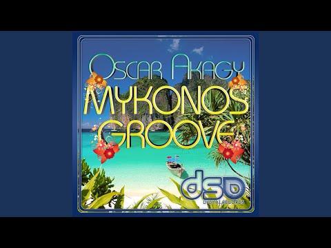 Mykonos Groove