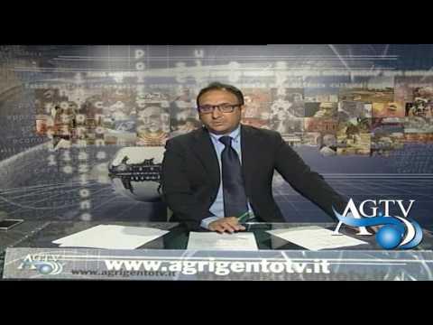 Telegiornale 30-05-2016 AgrigentoTv
