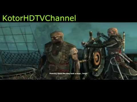 Assassin's Creed IV: Black Flag 100% Pt.32 - Nassau blockade