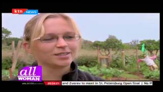 All Woman: Daraja Academy-Laikipia County, September 24th 2016 Part 2