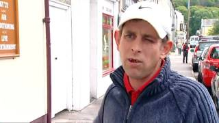 Witness speak about Cumbrian shooting