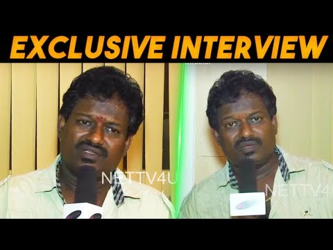 Interview With L.G.Ravichander - Director