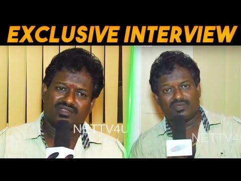 Interview With L.G.Ravichander - Director
