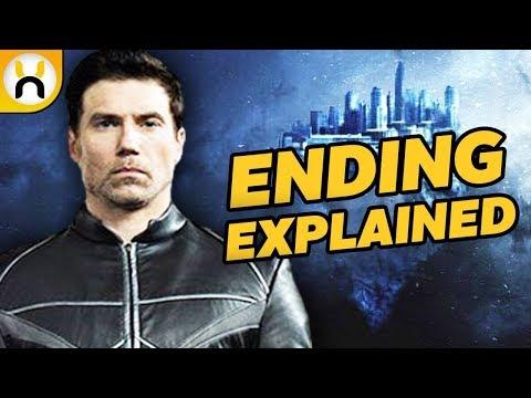 Marvel's Inhumans Ending Explained
