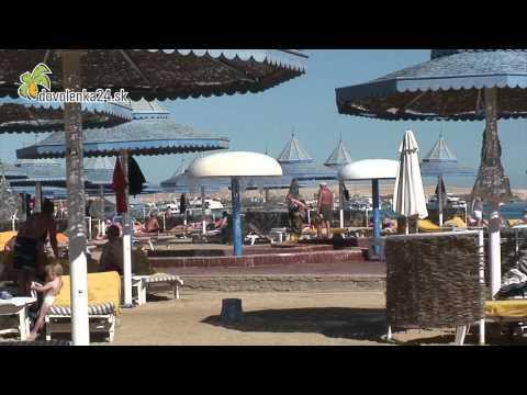 Grand Hotel Hurghada video thumbnail
