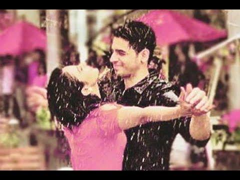 Aiyaary - Sidharth Malhotra And Rakul Preet Singh Romancing In Rain