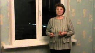 Установка пластиковых окон в панельном доме