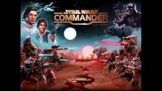 Star Wars: Commander videosu