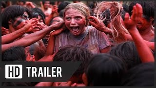 Nonton The Green Inferno  2015    Official Trailer  1 Film Subtitle Indonesia Streaming Movie Download