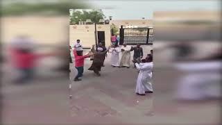 فرحة المصريين المقيمين في قطر بالتصويت في الانتخابات الرئاسية