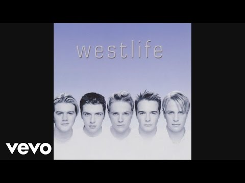 Westlife - Try Again (Audio)