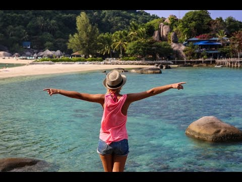 "THAILAND ★★★★ PHUKET, Koh Phi Phi KRABI "" The Beach""  Maya Bay, Similan"