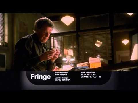 Fringe 4.05 (Preview)