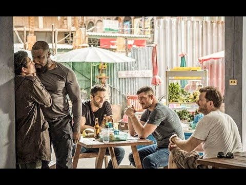 Best Action Full Movie HD 2019