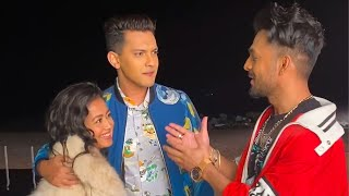 Video Goa Beach Out on 10th feb. | Neha Kakkar, Aditya Narayan, Tony Kakkar download in MP3, 3GP, MP4, WEBM, AVI, FLV January 2017