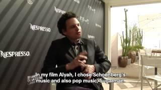 Interview Elie Wajeman (LES ANARCHISTES) - W. English subtitles